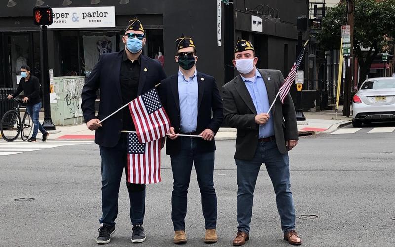 Memorial Day Parade 2020