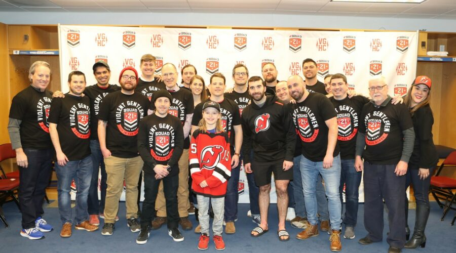 NJ Devils Group
